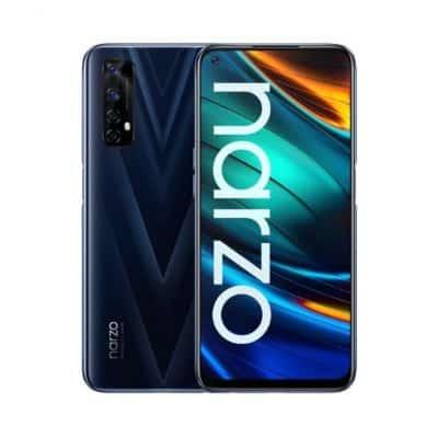 Rekomendasi HP Realme Terbaik Realme Narzo 20 Pro