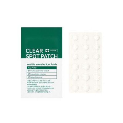 Acne Patch Terbaik Some By Mi - Clear Spot Patch