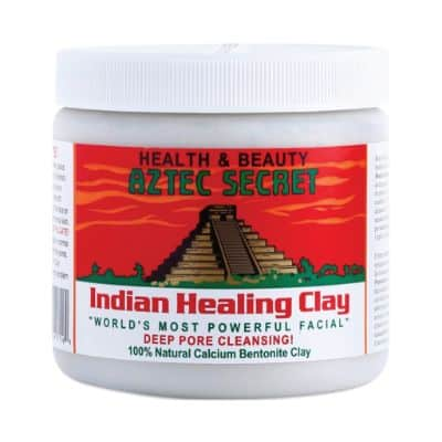Clay Mask Terbaik Aztec Secret Indian Healing Clay