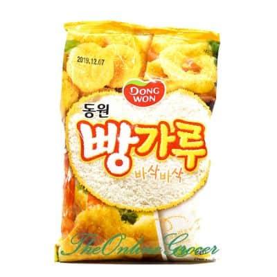 Tepung Panir Terbaik Dong Won Tepung Roti Korea