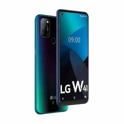 Rekomendasi HP LG Terbaik LG W41