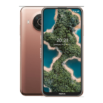 Rekomendasi HP Nokia Terbaik Nokia X20