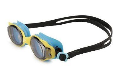 Kacamata Renang Terbaik Opelon Junior Yellow Blue Pink