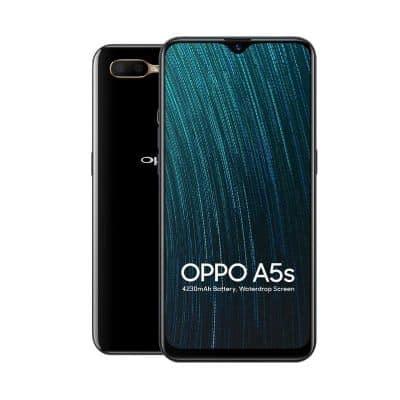 HP Oppo Dibawah 2 Jutaan Terbaik Oppo A5s
