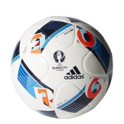 Bola Futsal Terbaik Adidas UEFA EURO 2016 Top Glide