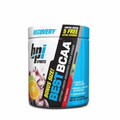 Suplemen Fitness Terbaik BPI Sports Best BCAA