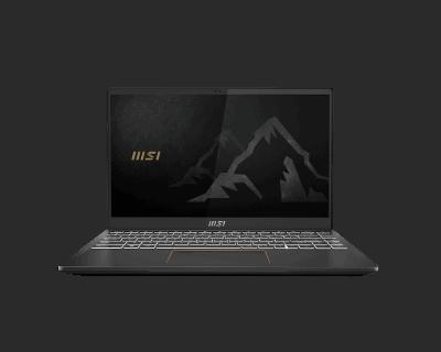 Rekomendasi Laptop MSI Terbaik MSI Summit E14