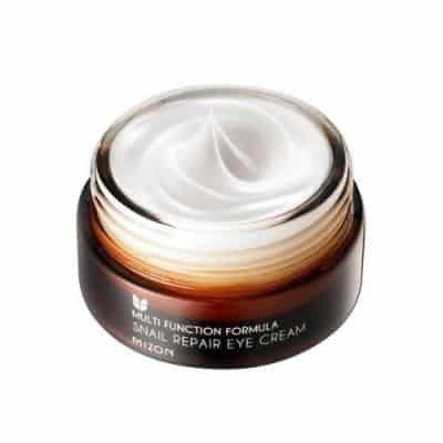 Eye Cream Korea Terbaik Mizon Cosmetics Snail Repair Eye Cream