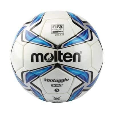 Bola Futsal Terbaik Molten F5V5000 – ACENTEC