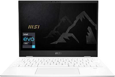 Rekomendasi Laptop MSI Terbaik MSI Summit E13 Flip Evo