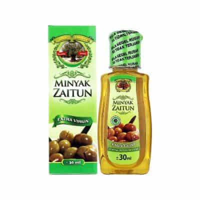 Minyak Zaitun untuk Wajah Terbaik Minyak Zaitun Al Ghuroba