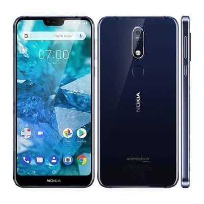 Rekomendasi HP Nokia Terbaik Nokia 7.1