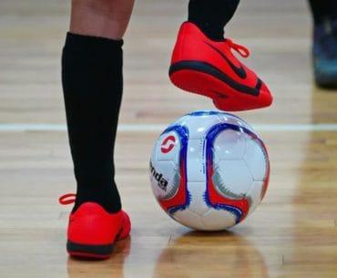 Bola Futsal Terbaik