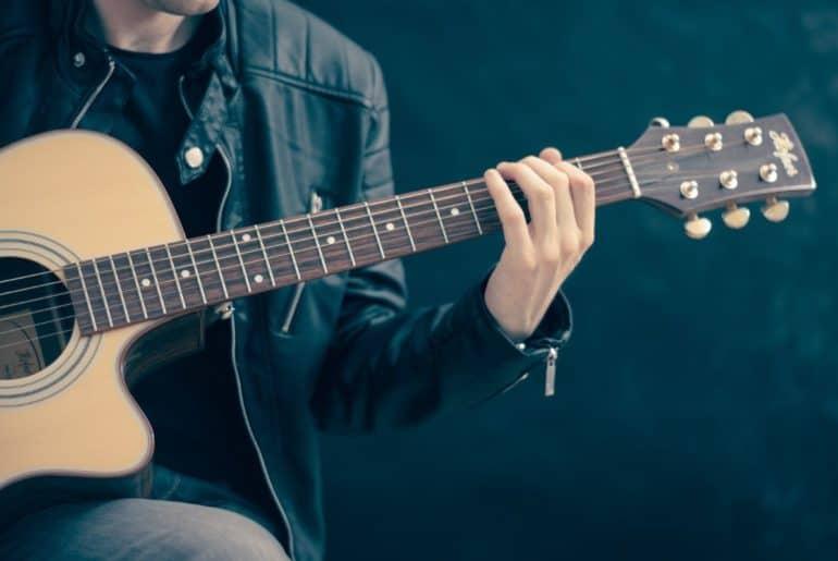Gitar Akustik Elektrik Terbaik