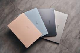 Laptop MSI Terbaik