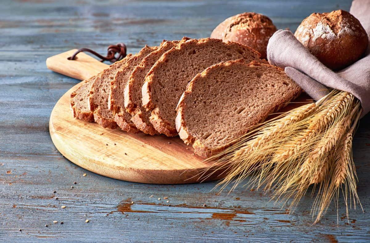 Roti Gandum untuk Diet Terbaik
