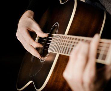 Senar Gitar Akustik Terbaik