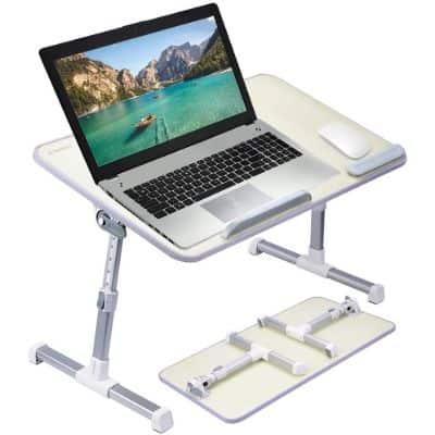 Meja Laptop Portable Terbaik Avantree Meja Laptop TB101L