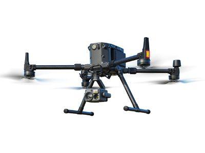Drone DJI Terbaik DJI Matrice 300 RTK