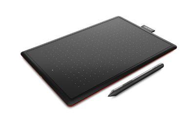Pen Table Terbaik One Medium CTL-672 dari Merk Wacom