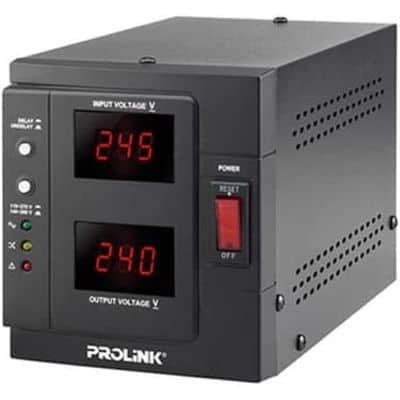 Stabilizer Listrik Terbaik Prolink PVR1000D