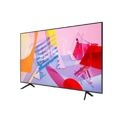 Smart TV 4K Terbaik Samsung QLED Q60T