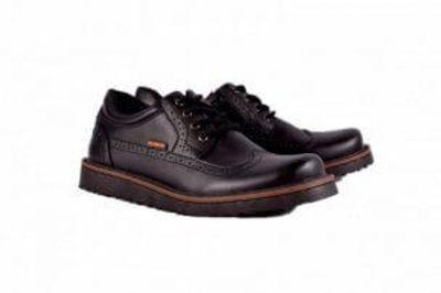 Sepatu Kulit Pria Terbaik Anaconda Dari Humm3r