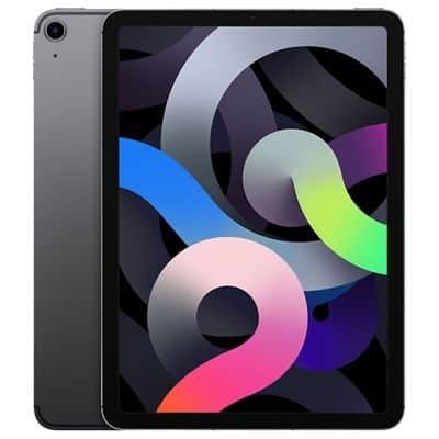 Tablet Murah Terbaik iPad (2020)