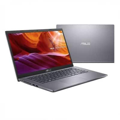 Laptop Kecil Tipis dibawah 10 Juta Asus Vivobook A409FJ-EK552T