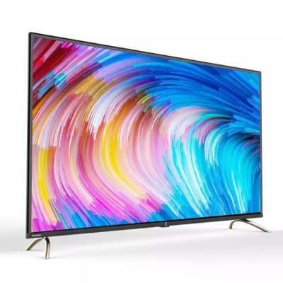 Smart TV 4K Terbaik Changhong U50K2