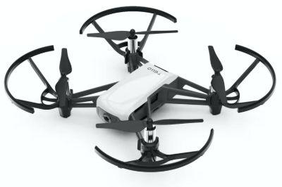 Drone DJI Terbaik DJI Tello