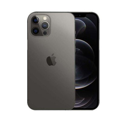 HP 5G Terbaik iPhone 12 Pro Max 128GB