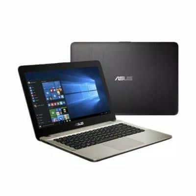 Laptop Harga 3 Jutaan Terbaik Asus X441BA (AMD A4, 4 GB, 1TB)