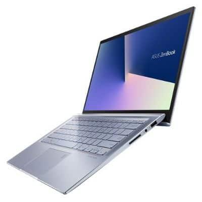 Laptop Kecil Tipis dibawah 10 Juta Asus Zenbook UM431DA