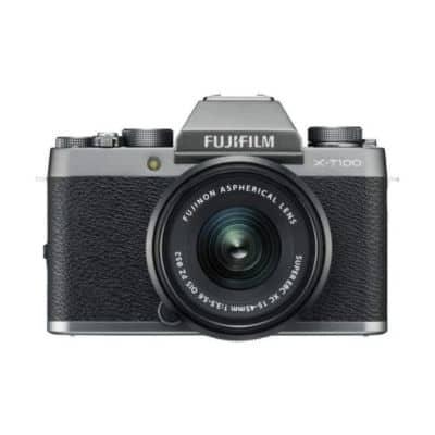Kamera Mirrorless Terbaik Fujifilm X-T100