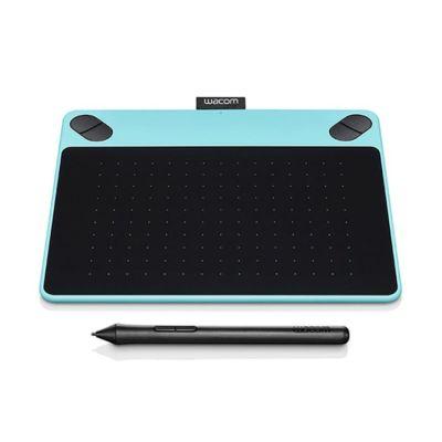 Pen Tablet Terbaik CTL-490 dari Merk Wacom