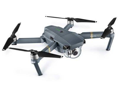 Drone DJI Terbaik DJI Mavic Pro