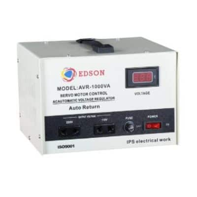 Stabilizer Listrik Terbaik Edson 3000VA