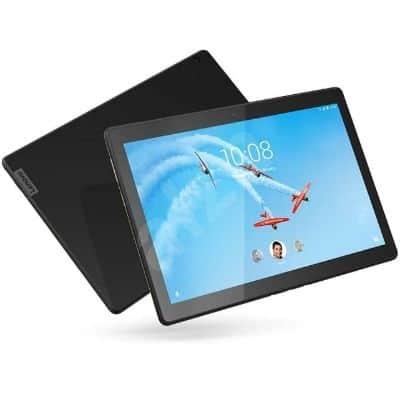 Tablet Murah Terbaik Lenovo Smart Tab M10 HD