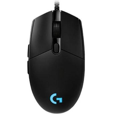 Mouse Gaming Terbaik Logitech G102 Prodigy RGB
