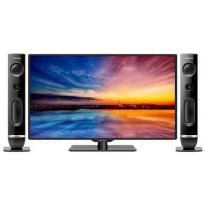 Smart TV 4K Terbaik Polytron PLD 55UV5900