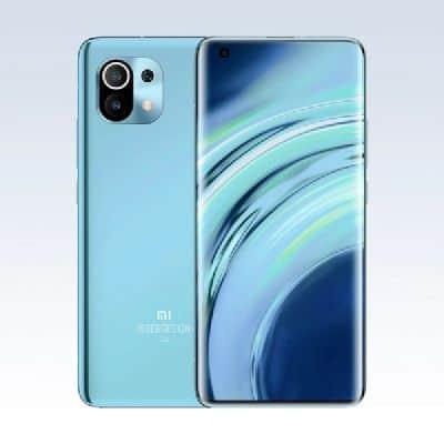 HP Xiaomi Terbaik - Xiaomi Mi 11