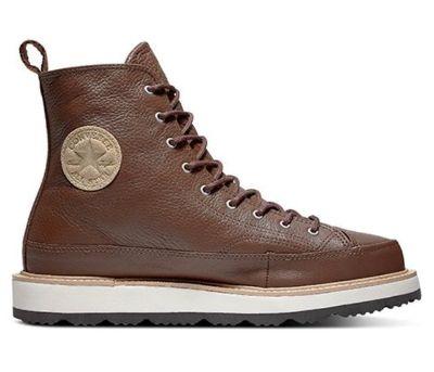 Sepatu Kulit Pria Terbaik Chuck Taylor Crafted Boot dari Converse