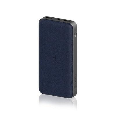 Merk Power Bank Wireless Terbaik KiiP Wireless EW40 Power Bank