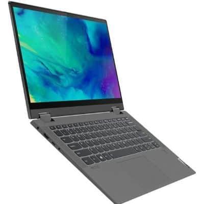 Laptop Lenovo Terbaik Lenovo IdeaPad Flex 5 40ID
