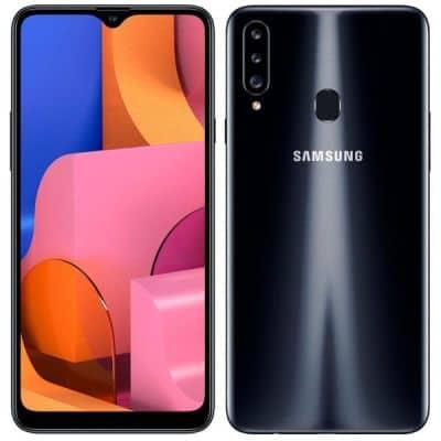 HP Samsung Harga di Bawah 3 Juta Samsung Galaxy A20s
