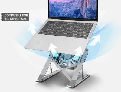 Meja Laptop Portable Terbaik Uneed ULS902