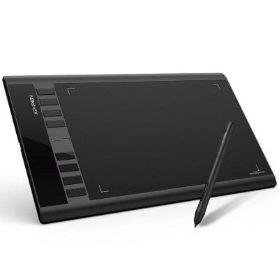 Pen Tablet Terbaik XP-PEN Star 03 Pro