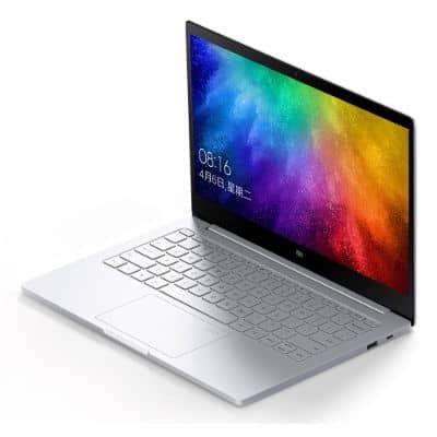 Laptop Kecil Tipis dibawah 10 Juta Xiaomi Mi Notebook Air