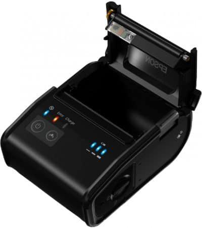 Portable Printer Thermal Bluetooth Terbaik Epson TM-P80 Series